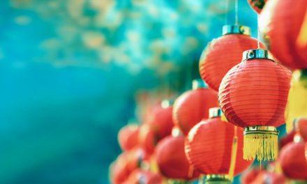 Choisir une décoration de style chinoise
